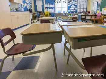 Quebec teachers' strike to go ahead after schools drop legal challenge