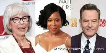 Rita Moreno, Regina King, Bryan Cranston & More Will Present at THE OSCARS - Broadway World