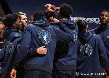 Minnesota Timberwolves Game Versus Milwaukee Bucks Moved To 3:30 p.m. CST