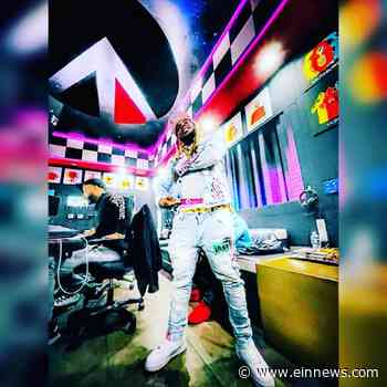 """Inspirational and Soulful Hip Hop and R&B Fusions: Rising Artist 50Shottss Unveils Fresh New Single""""Say It's - EIN News"""