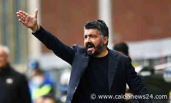 Napoli, Cassano su Gattuso: «Dopo di lui Klopp, Guardiola o Bielsa altrimenti è dura» - Calcio News 24