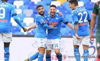 Repice: 'Dispiace per il Napoli, niente Champions: la classifica non cambierà' - AreaNapoli.it