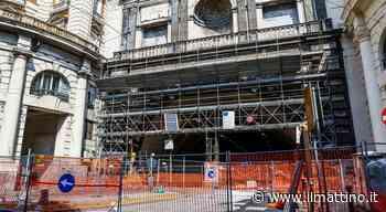 Napoli, dissequestrata la Galleria della Vittoria: via libera all'intervento, lavori giorno e... - ilmattino.it