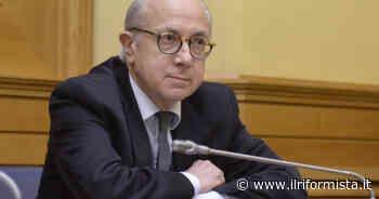 """""""Basta Pm e professori, a Napoli serve un politico esperto"""", parla il filosofo Roberto Esposito - Il Riformista"""