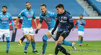 Caso Gasperini, tre giorni dopo il Napoli perse in Coppa Italia - ilmattino.it