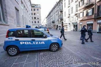 Feste a casa e in piazza a Napoli, Ps sanziona 30 giovani - Agenzia ANSA