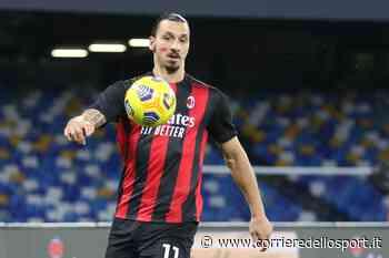 """Renica: """"Con Ibrahimovic il Napoli avrebbe vinto lo scudetto"""" - Corriere dello Sport.it"""