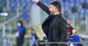 Gattuso verso la Fiorentina: Napoli, suggestione Dionisi ma piace anche Fonseca - Sportmediaset - Sport Mediaset
