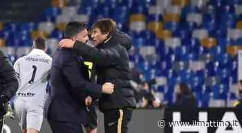 Gattuso-Conte, gli uomini del Sud accendono la super sfida di Napoli - ilmattino.it