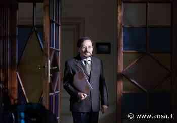 Leo Gullotta ciak a Napoli per 'Quel posto nel tempo' - Agenzia ANSA