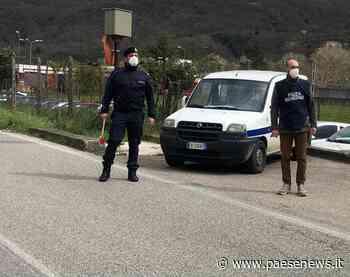 "Pratella – Emergenza Coronavirus, troppi ""furbi"": la polizia municipale intensifica i controlli - Paesenews"