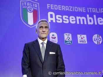 Castelfiorentino, il presidente della Figc Gravina invita Malika a Coverciano - Corriere Fiorentino