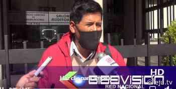 La Paz: 38 trabajadores despedidos de la empresa San Luis pedirán al Gobierno aplicar la Ley de Empresas Sociales - eju.tv
