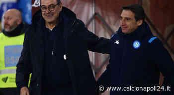 """Venerato: """"Disgelo con ADL: se il Napoli chiama, Sarri darebbe la priorità agli azzurri! Ecco a quando risale l'ultimo contatto"""" - CalcioNapoli24"""