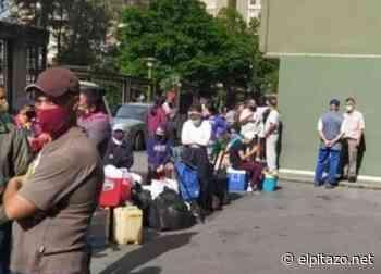 Los Teques   Vecinos de El Encanto tienen un mes sin agua - El Pitazo