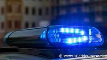 Haftbefehle gegen zwei Männer wegen versuchten Totschlags - Süddeutsche Zeitung