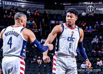 Preview: Wizards close six-game road trip Wednesday in Sacramento