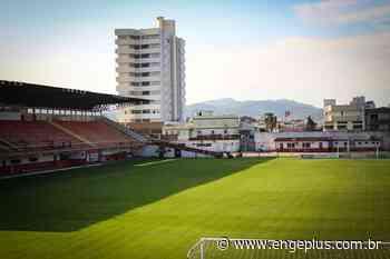 Hercílio Luz reclama de falta de igualdade no tratamento da FCF com os clubes do Catarinense - Engeplus