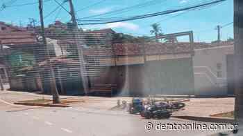 Motociclista é assassinado em plena luz do dia em Santa Bárbara - DeFato Online