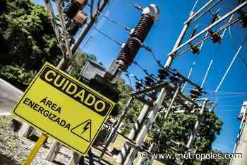 Regiões de Sobradinho e Brazlândia ficam sem luz para serviço de rede - Metrópoles