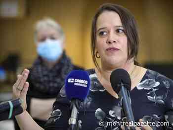 Ontario-Quebec border controls needed, Montreal public health director says