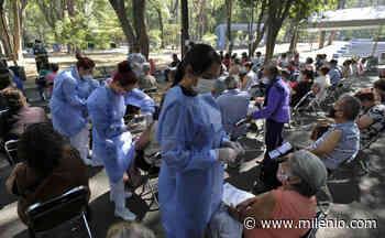 Salud Jalisco anuncia sitios de vacunación contra covid-19 en Altos, Ciénega y Costa Sur - Milenio