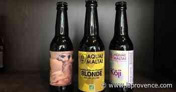 Aix-en-Provence : le 17 avril tout (ou presque) doit disparaître à la brasserie Aquae Maltae - La Provence
