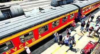 Ejecutivo retoma el proyecto del tren Lima-Chosica para pasajeros: ¿qué características debería tener este servicio? - Diario Perú21