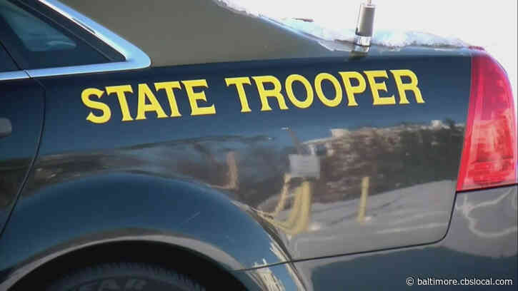 16-Year-Old Armed With Gun, Knife Killed In Trooper-Involved Shooting, Maryland State Police Say