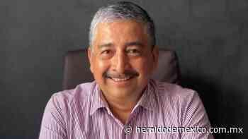 Muere por Covid-19 alcalde de Tepoztlan, mientras sigue el incendio en el municipio - Heraldo de México