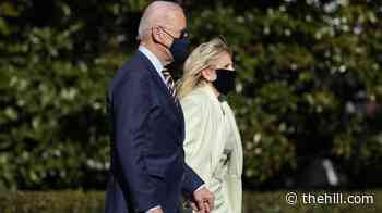 Biden to accompany first lady to appointment for 'common medical procedure'