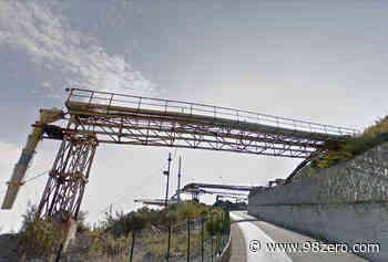Lipari, chiusura temporanea al transito della strada provinciale 180 di Canneto - 98Zero.com