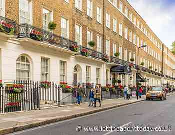 Rental collapse in prime central London nears the end... - Letting Agent Today