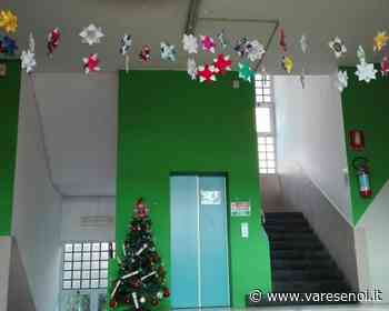 Caldaia guasta alla scuola media Bassetti di Sesto Calende, prolungata la didattica a distanza - VareseNoi.it