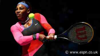 Serena inks deal for docuseries, other content