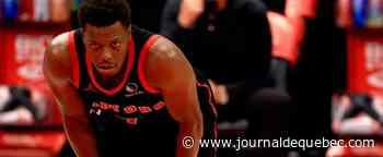 Les Raptors manquent de temps face aux Hawks