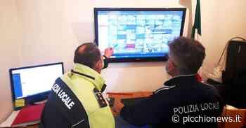 Tolentino, ruba i cavi di rame in un deposito durante le feste di Pasqua: individuato 53enne - Picchio News