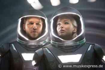 """Passengers"" auf Vox: 5 Streaming-Tipps mit Jennifer Lawrence - Musikexpress"