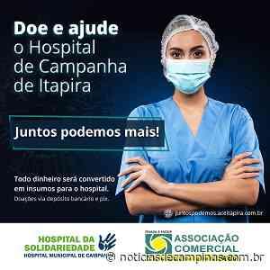 Prefeitura de Itapira abre contratação emergencial de motoristas - Notícias de Campinas