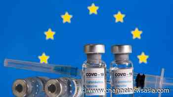Commentary: Europe has a huge COVID-19 vaccine mess to clean up - CNA
