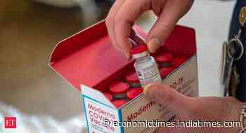 India to clear jabs okayed in US, UK, Europe & Japan - Economic Times