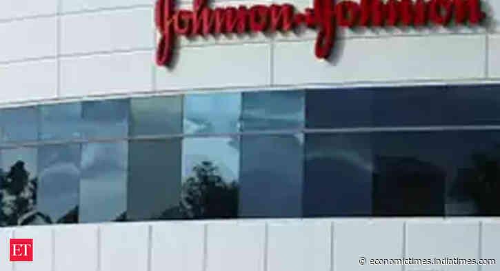 Johnson & Johnson delays vaccine rollout in Europe - Economic Times