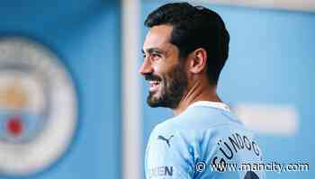 Gundogan: 'Stable' City ready to take next step in Europe - Manchester City FC