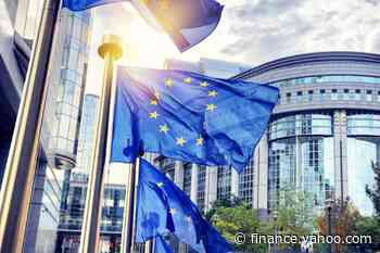 Europe's Investment Bank Plans to Settle Bonds in Euros Using Blockchain: Report - Yahoo Finance