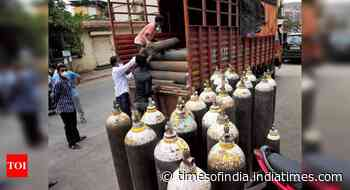 Covid-19: Centre in talks with industry for oxygen supply