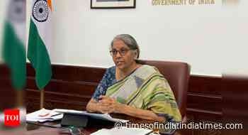 Govt not going for lockdowns in big way, says FM