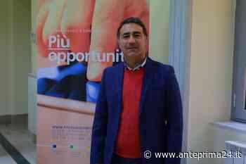 Santa Maria a Vico, il sindaco a colloquio con Confcommercio - anteprima24.it
