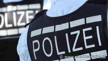 Polizei hebt Kiffer-WG aus - Süddeutsche Zeitung