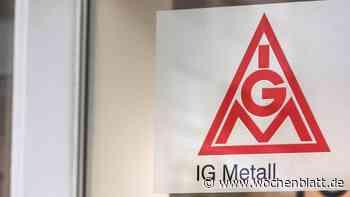 Nächster Artikel IG Metall verurteilt Stellenabbau bei Mahle-Behr in Neustadt an der Donau scharf - Wochenblatt.de