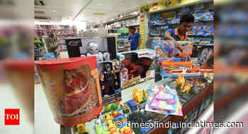 Malls, airports told to sell only BIS-certified toys